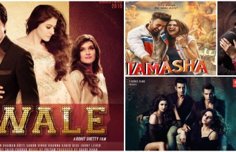 Bollywood Upcoming Movies Which Are Making Headlines
