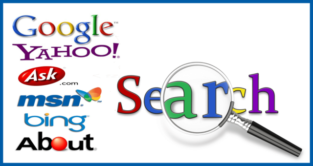 an analysis of the major search engine A web search engine is a software system that is designed to search for information on the world wide webthe search results are generally presented in a line of results often referred to as search engine results pages (serps) the information may be a mix of web pages, images, and other types of filessome search engines also mine data available in databases or open directories.