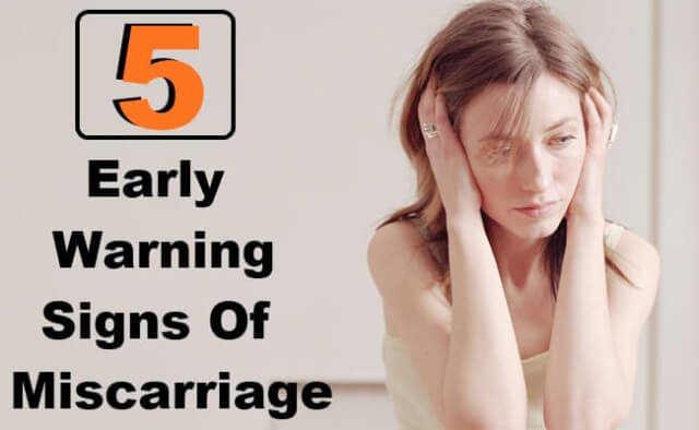 Signs-of-miscarriage