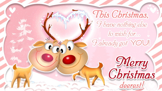 Merry-Christmas-romantic-wishes-love-quotes-wife-husband-funny-cute