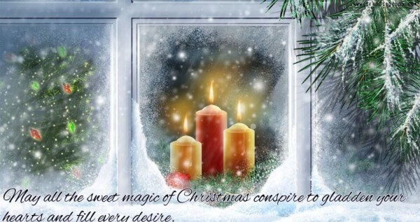 Merry-Christmas-wishes-quotes-images-greetings-candle-light