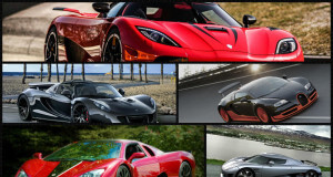 top-5-fastest-cars-in-the-world